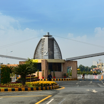 Bahria Orchard Image