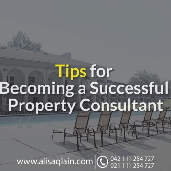 Tips for Becoming a Successful Property Consultant