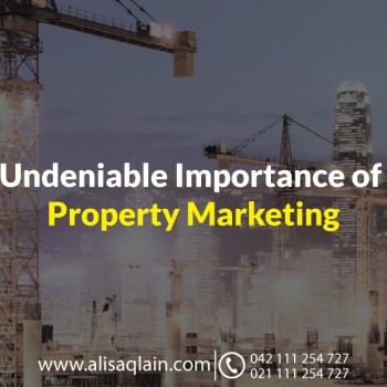 True Importance of Real Estate Marketing