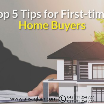 5 Tips to Buy a New Home in 2019