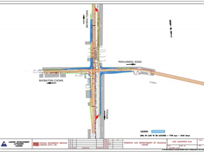 Construction of LDA approved Shahkam Flyover to be commenced soon