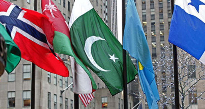 Pakistan is not included in the list of countries with mispriced real estate assets