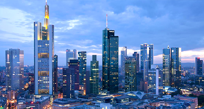 Highpoints of Frankfurt Property Event 2019