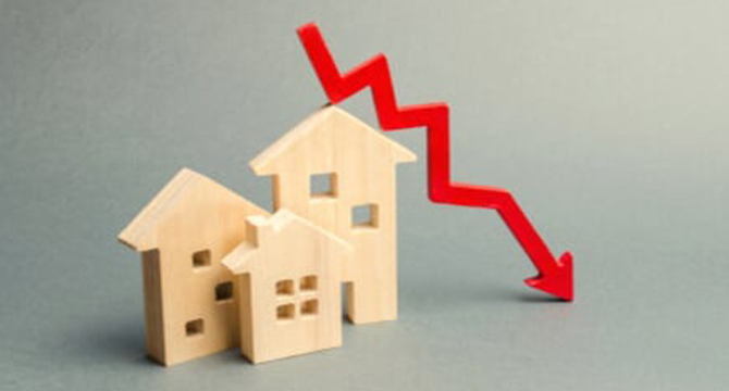 Decrease in interest rate will support real estate sector
