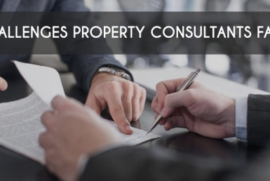Property Consultants challenges