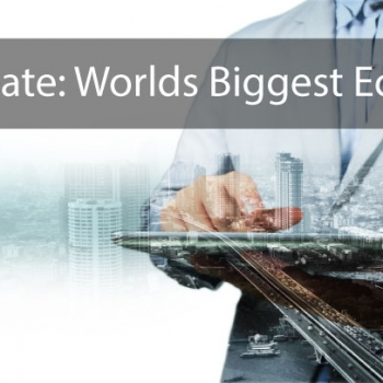 Real estate World Biggest Economy