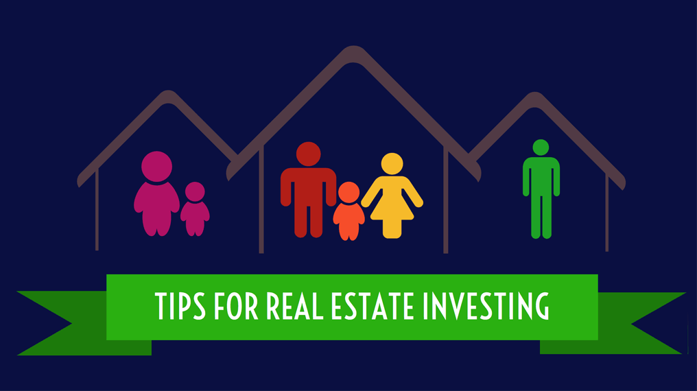General tips for real estate investors