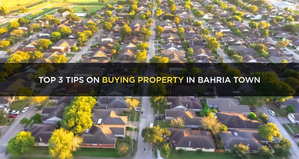 real estate agents in Bahria Town Karachi