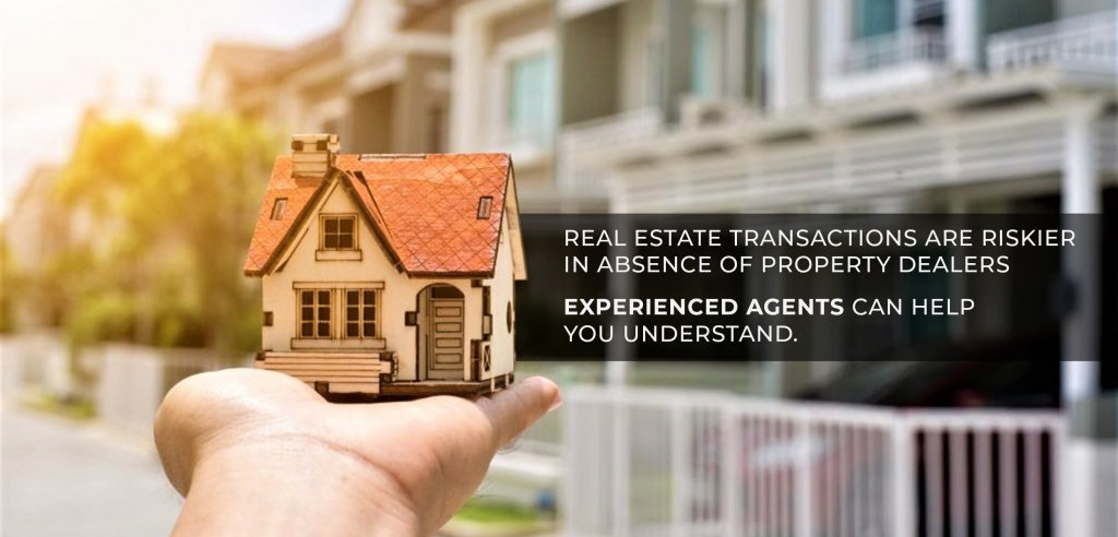 Real Estate Dealers in Bahria Town