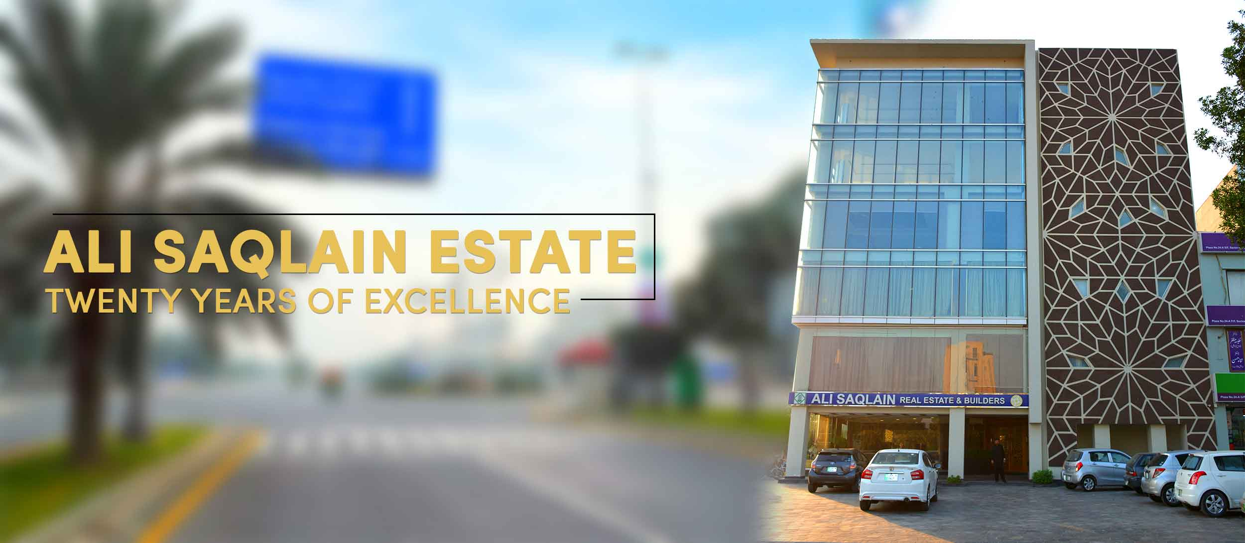 Bahria Town property dealers